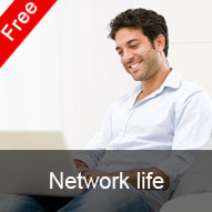 Network life